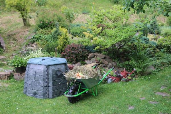 zahradny komposter kompostovanie meneodpadu