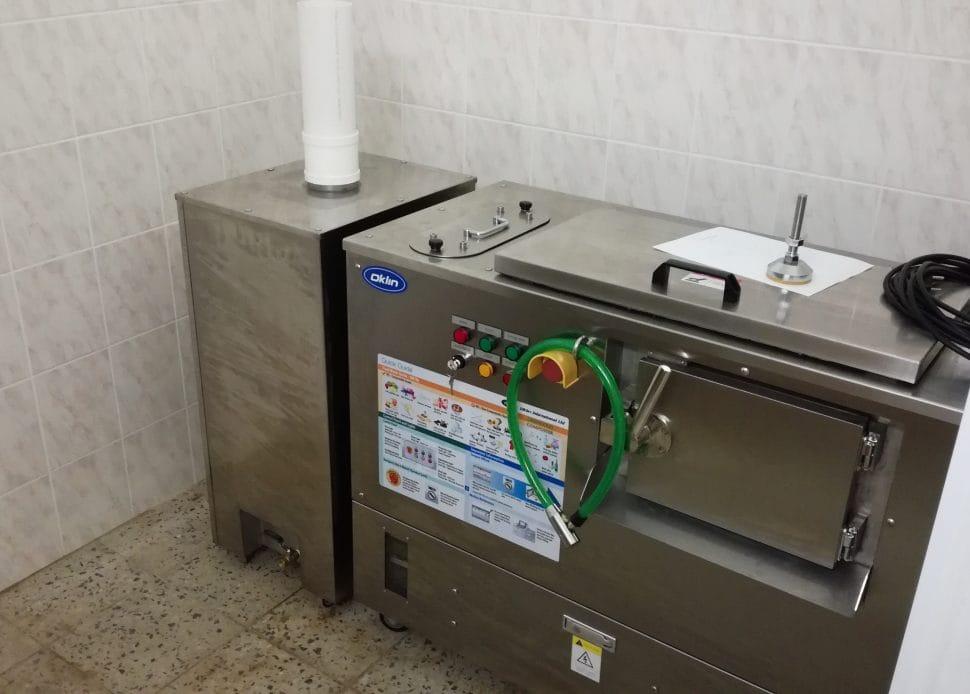 kompostovani gastroodpadu