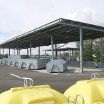 Nový Jičín proměňuje odpadové hospodářství