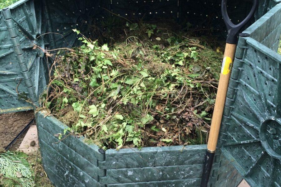 JRK Komposter