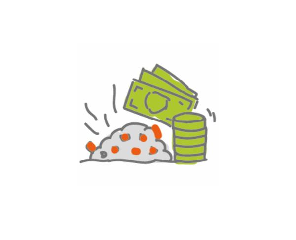 Jak firmy šetří náklady u odpadů a čím mohou inspirovat obce?