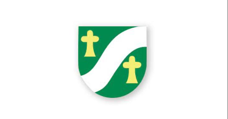 Znak obce Dobšice