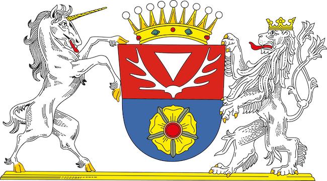 logo obce Studená